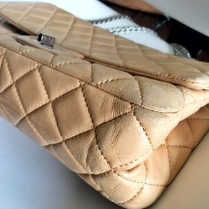 CHANEL Bags - Part II: Iridescent 2.55 Double Flap Reissue 227